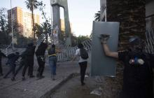 """Piñera dice que lo peor de la crisis en Chile """"ya pasó"""""""