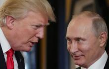 Putin agradece a Trump informaciones que permitieron frustrar atentados en Rusia