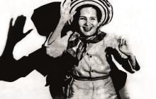 Esther Forero, una ‹mujer caminadora›
