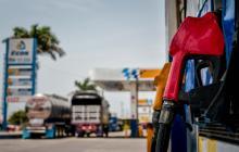 Combustibles encabezan las alzas en el 2020