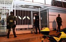 En video   Fiscalía recuperó datos digitales por compra de votos en Soledad