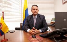 Andrés Martínez será director encargado de Migración Colombia