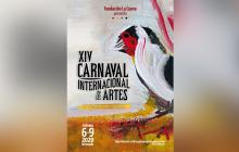 'Migración del cardenal', imagen de Carnavalartes