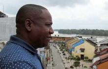 En video   Gobierno ofrece protección a líder amenazado en Bojayá