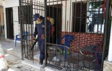 En Soledad, activan medidas para prevenir el dengue