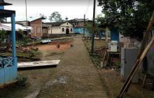 Revive el fantasma de la violencia en Bojayá