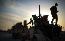 Parlamento de Irak votó expulsar a tropas de EEUU