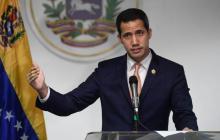 """Parlamento de Venezuela elige directiva entre denuncias de """"amedrentamiento"""""""