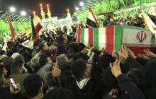 Irak decide el futuro de la presencia militar de EEUU en el país tras muerte de Soleimani