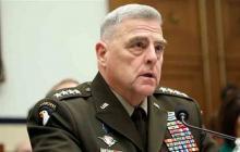 """Carta de retirada de EEUU de Irak es un """"borrador"""" enviado por """"error"""""""