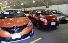 Crecimiento de venta de autos nuevos en 2019 fue de 2,8%: Andi y Fenalco