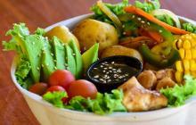 Bowls: una tendencia que se saborea en el Caribe