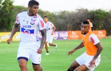 """""""Estamos esperando  a Borja"""": Rafa Pérez"""