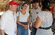 Proponen incluir a Sucre en la ruta de García Márquez