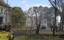 Procuraduría investigará a dos generales por atentado en Escuela de Cadetes