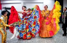 Carnaval Gay inicia agenda con 'Sabor a Tradición'
