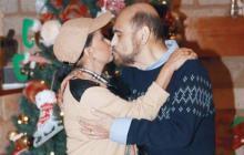 """""""Estoy viuda y él es soltero"""": Chilindrina sobre sorpresivo beso con el Señor Barriga"""