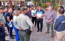 Incremento de controles en La Guajira contra venezolanos que infrinjan las leyes