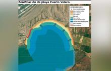 Las playas de la Región Caribe tienen que ser zonificadas: Dimar