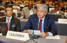 Colombia bloquea participación de Venezuela en foro mundial de energías