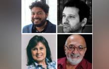 Literatura y poesía para gozar el arte en el XIV Carnaval Internacional de las Artes