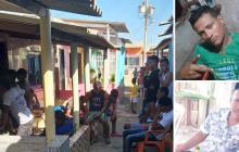 Hacen llamado a la tolerancia en Tasajera tras linchamiento