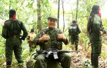 Gobierno pide a Cuba extraditar a alias Gabino