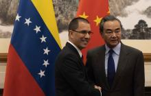 Venezuela y China celebran una unión bilateral más fuerte que sanciones de EEUU