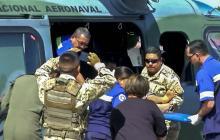 Fiscalía panameña acusa a secta de sacrificar niños