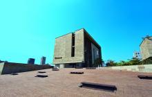 Museo del Caribe cierra por reparaciones para Asamblea BID 2020