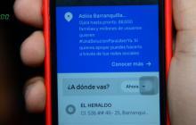 En video | Acompañamos al último conductor de Uber en su recorrido por Barranquilla