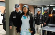 Pinto, a la justicia ordinaria porque no aparece como indígena