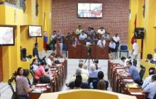 Concejo de Cartagena.