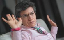 'Águilas Negras' amenazan a Claudia López, Timochenko, Petro y otros opositores