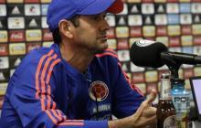 """""""La gente puede decir lo que quiera, pero estamos pensando en cómo mejorar"""": Arturo Reyes"""