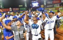 'Pipe' Urueta y los Tigres del Licey, a la final en la República Dominicana