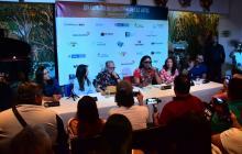 Carnaval de las Artes: regresa la fiesta de la reflexión