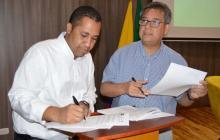 Gobierno entrega Kit de planeación territorial para transformación económica y social de La Guajira