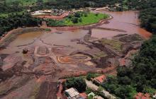 En video   Brumadinho, un año de duelo por el desastre minero del sudeste de Brasil