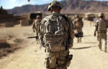 Soldados estadounidenses. Imagen de referencia.