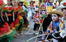 Tránsito autoriza cierre de vías por desfiles del Garabato