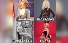 'Dolly Parton Challenge', el nuevo reto que se impone en las redes sociales