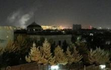 Caen varios cohetes cerca de la embajada de EEUU en Bagdad