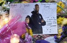 ¿Qué pasó con el helicóptero de Kobe Bryant? La investigación avanza lentamente
