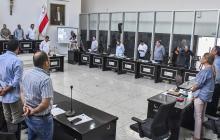 Diputados niegan participación al gerente del Cari en debate