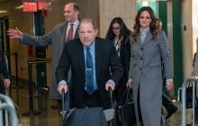 Testigo cuenta cómo Weinstein le propuso un trío a cambio de un papel
