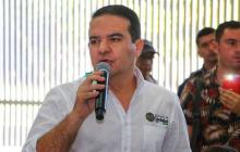 Designan alcalde encargado en San Andrés de Sotavento