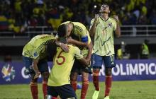 Colombia vs. Chile: clasificación o nada