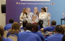 Gobernadora Noguera y rectores del Atlántico definen ruta del sector durante el cuatrienio