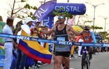 Los Cardona reinaron en la Maratón